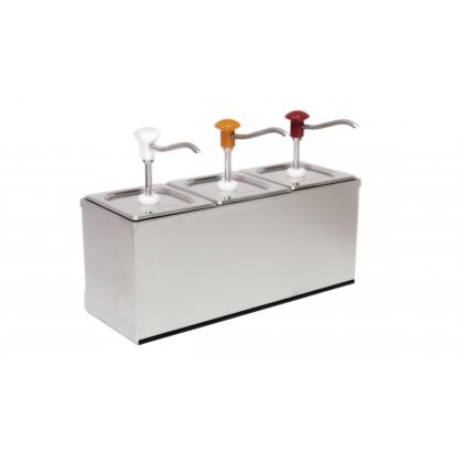Dosatore per salse mod. DIS-B3
