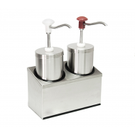 Dosatore per salse mod. DIS-C2