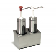 Dosatore per salse mod. DIS-D2