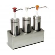 Dosatore per salse mod. DIS-D3