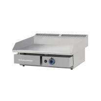 Gas fry top GGN-55 L
