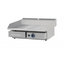 Gas fry top GGN-55 RL