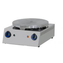 Gas crepes maker DG-1