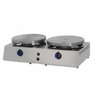 Gas crepes maker DG-2