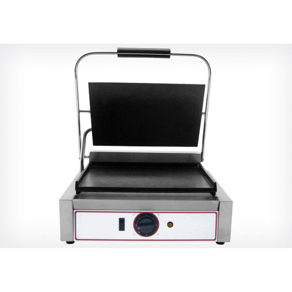 Piastre grill in ghisa elm1 beckers - Piastre elettriche a induzione ...