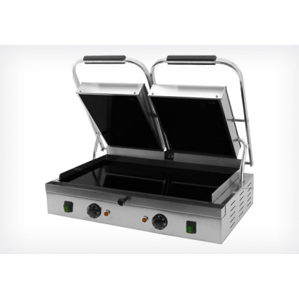 Piastre grill vetroceramica DLL