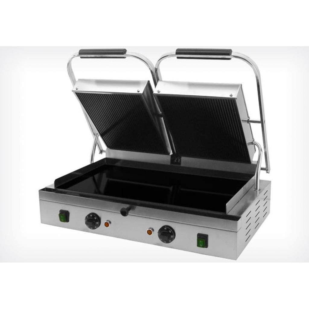 Piastre grill vetroceramica dlr beckers - Piastre elettriche a induzione ...