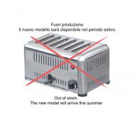 Toaster V6