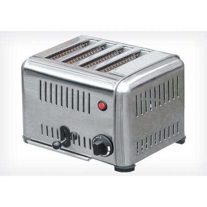 Toaster V4