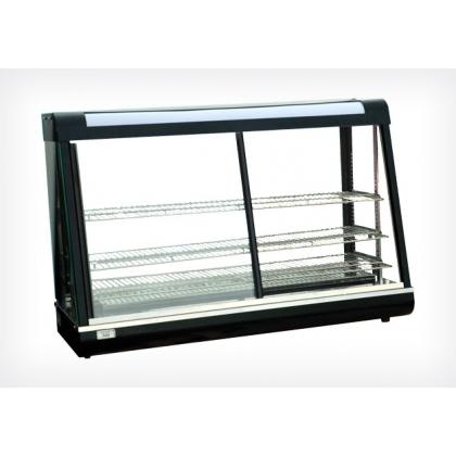 Vetrina a caldo R 601 - R 602 - R 603