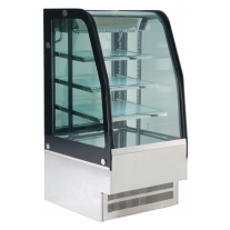 Refrigerated showcase RTM 220