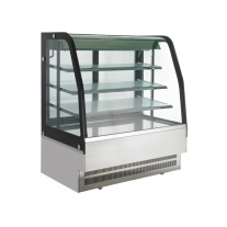 Refrigerated showcase RTM 350