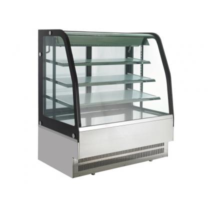Vetrina refrigerata RTM 350